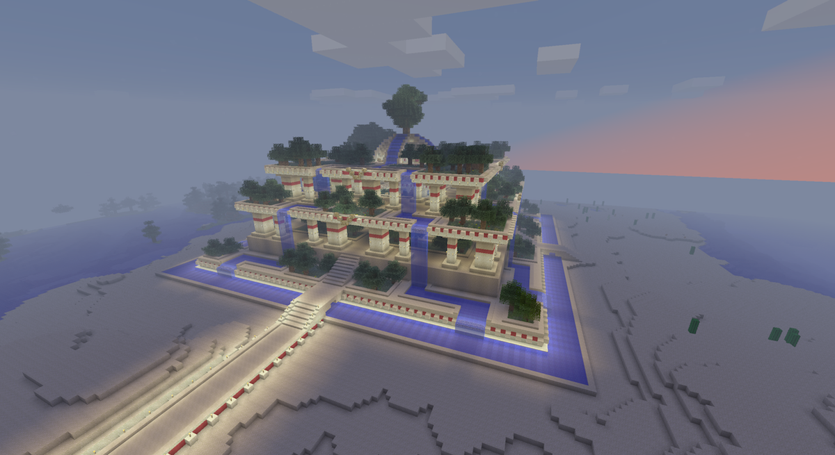 Cube nation de die minecraft community 100 slot · rootserver