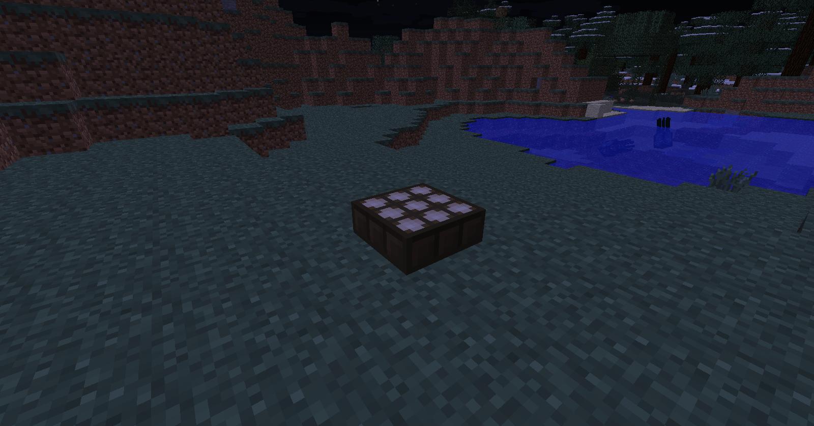 Minecraft 1.5 – Das Redstone Update – kompletter Changelog