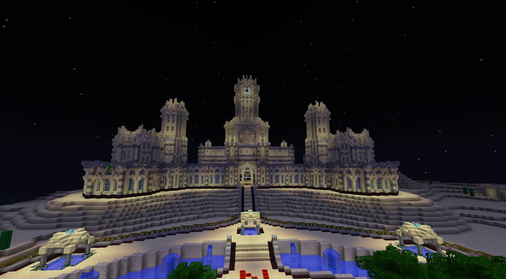 Terra Eine Neue Welt Forum CubeNationde - Minecraft server neue welt erstellen